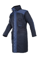 Sioen Verbier Cold storage coat