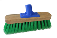 Utility Broom Head