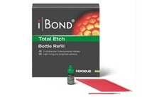 HERAEUS IBOND TOTAL ETCH BOTTLE REFILL 1 X 4ML