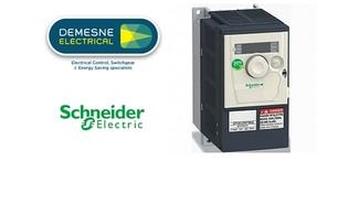 Schneider ATV312 Altivar range  Shop Online Now! - Demesne