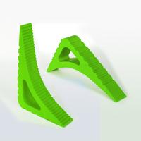 Blockystar Refill Green