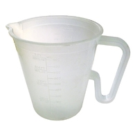 Funnels and Jugs