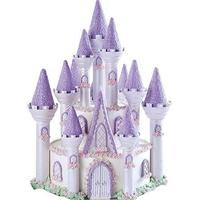 WP249 Romantic Castle Display Set/32