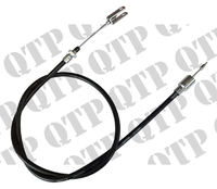 Trailer Brake Cable 1200mm