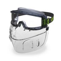 Uvex Ultravision Face Shield