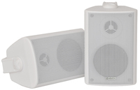 "6.5"" Indoor Speakers BC6 White"