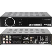 Technomate TM-5200 FTA Satellite Receiver RF