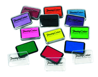 Pigment Stamp. (Sold in displays of 24, min order 1 display)