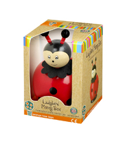 Money Box Ladybird. (Priced in singles, order in multiples of 2)