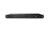Denon Professional DN-312X | 12-Channel Line Mixer with Priority