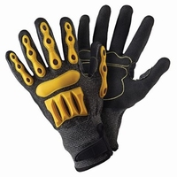 Gloves Advanced Cut Resistant Large