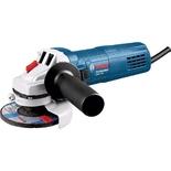 """Bosch gws750 220v 750w 4.5"""" grinder"""