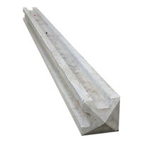 CONCRETE CORNER POST 2.4M