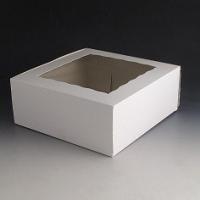 10 inch cake box