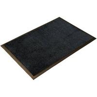 Century Pile Launderable Mat 1450 x 850 Charcoal