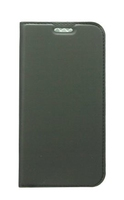 FOLIO1285 Samsung S7 Black Folio