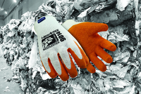 HexArmor 9014 Sharpsmaster Anti Syringe Glove