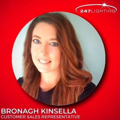Meet Bronagh