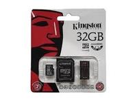 Kingston 32GB Micro SDHC Card