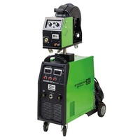 SIP HG3000S 230V 250A MIG/ARC INVERTER WITH SEPERATE WIRE FEED UNIT (05777) (Ploughing Special Discount Price)