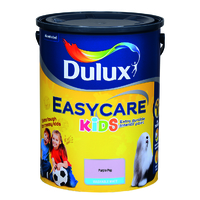 Dulux Easycare Kids Purple  Pop  (new) 5L