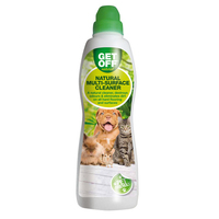 Get Off Natural Multisurface Cleaner x 1