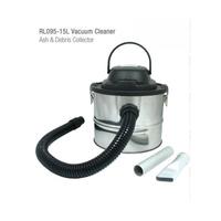 VACUUM CLEANER ASH AND DEBRIS COLLECTOR