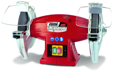 Professional Bench Grinder 200x20x16mm 230V