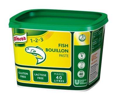 Fish Bouillon