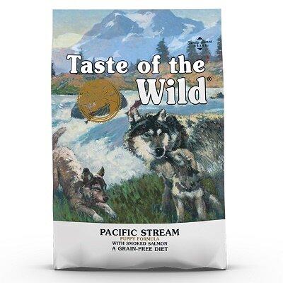 Taste Of The Wild Pacific Stream Salmon Puppy Food 2kg