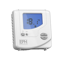EPH Controls Mains Room Thermostat CDT2