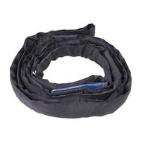ELLER Black Round Sling 1 Ton WLL, Working Length 3m