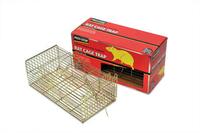 Pest-Stop Cage Rat Trap x 1