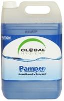 Global Pamper Laundry Detergent 5L