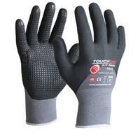 Esko E448 Touchline 3/4 Back+Dots Glove Pkt 12