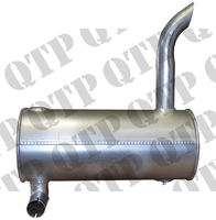 Exhaust Box