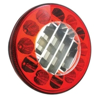 "5.5"" Multifunctional Tail Lamp"