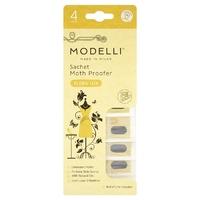 Modelli Moth Repeller Sachet Flora Lux (Yellow)