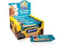 Johnson's Hamster & Gerbil Sandwich x 25
