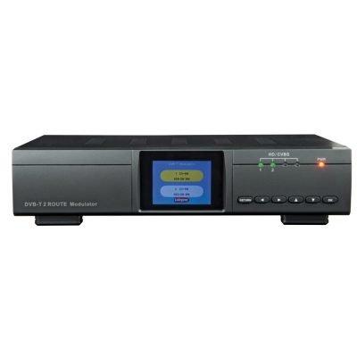 Labgear Dual HDMI & CVBS to DVB-T Encoder Modulator