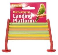 Pennine Multcoloured Landing Platform x 12