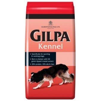 Gilpa Kennel Dog Food 15kg