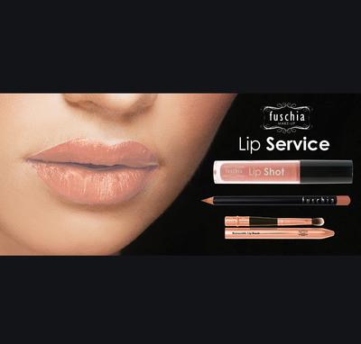 Lip Service Sugar Kiss