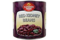 Tin  Kidney Beans (12x500g)