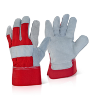 Cotton Chrome Glove