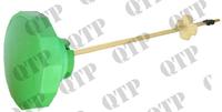Oil Cap c/o Dipstick