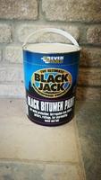 BLACK JACK PAINT 5LTR