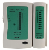 Duratool Network Cable Tester