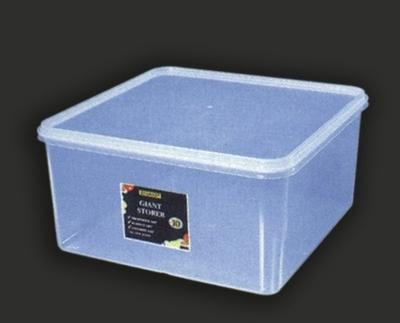 Box Sealfresh 13L Pp 31x31x15cm