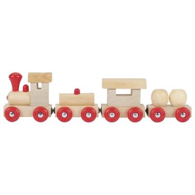Wooden Train - Kiew